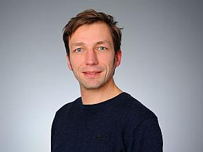 Prof. Dr. Tim Hucho, Foto: Uniklinik Köln