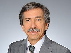 Prof. Dr. Peter Schneider, Foto: Michael Wodak