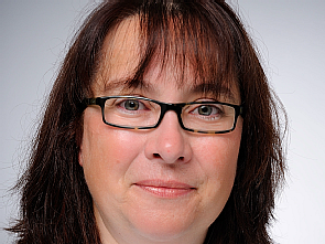 Dr. Sibylle Banaschak, Foto: Michael Wodak
