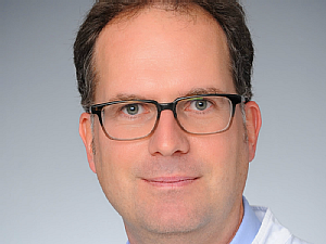 Prof. Dr. Matthias Fischer, Foto: Uniklinik Köln