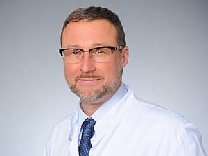 Univ.-Prof. Dr. Maximilian Ruge