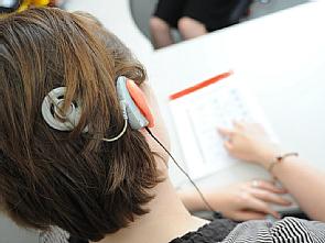 Cochlear-Implantat (CI)
