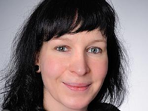 Corinna Ernst, Foto: Uniklinik Köln