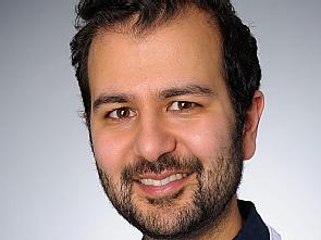Dr. Walid Fazeli, Experimentelle Neurophysiologie