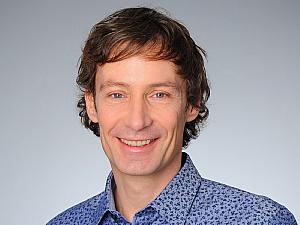 Prof. Dr. Achim Tresch, Institut für Medizinische Statistik, Informatik und Epidemiologie