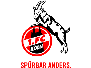 Quelle: 1. FC Köln