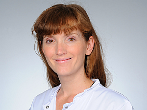 Dr. Lisa Richters, Foto: Uniklinik Köln