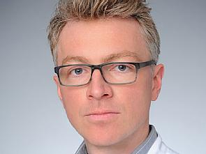 Priv.-Doz. Dr. Jan-Christoffer Lüers, Foto: Uniklinik Köln