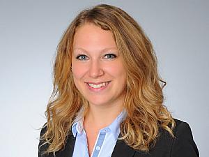 Stefanie Vus, Foto: Uniklinik Köln