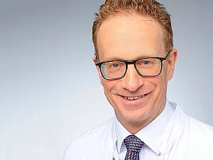 Prof. Dr. Dr. h.c. Axel Heidenreich, Foto: Uniklinik Köln