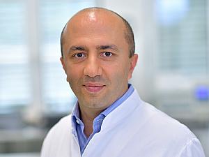 Prof. Dr. Baki Akgül, Foto: Uniklinik Köln
