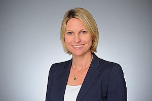 Prof. Dr. Sandra Liakopoulos, Foto: Uniklink Köln