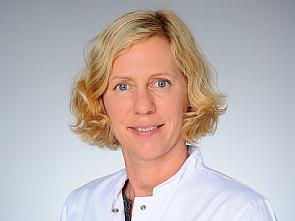 Prof. Dr. Esther von Stebut-Borschitz, Foto: Christian Wittke
