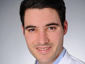 Dr. Philipp Schommers, Foto: Uniklinik Köln