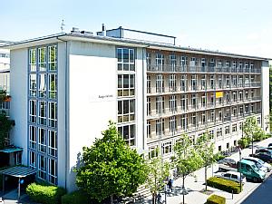 Augenzentrum der Uniklinik Köln, Foto: Uniklinik Köln
