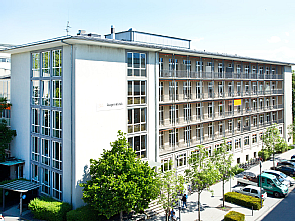 Augenklinik, Foto: Uniklinik Köln