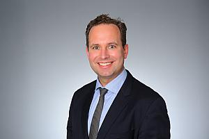 Univ.-Prof. Christian P. Schaaf, Foto: Uniklink Köln