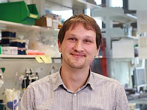 Dr. Michael Schramm, Foto: Uniklinik Köln