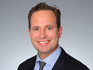 Prof. Dr. Christian Schaaf, Foto: Uniklinik Köln