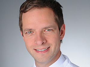 Univ.-Prof. Dr. Christian Grefkes, Foto: Uniklinik Köln