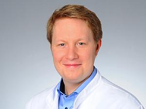 Dr. Till Schoofs, Foto: Uniklinik Köln