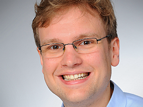 Dr. Markus Rinschen, Foto: Uniklinik Köln