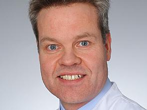Dr. Gilbert Wunderlich, Foto: Uniklinik Köln