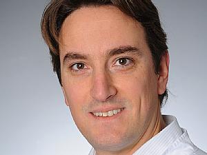 Dr. Michael Huntgeburth, Foto: Uniklink Köln