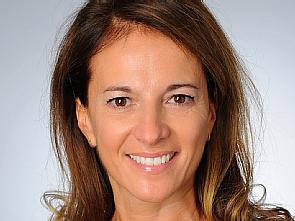 Prof. Dr. Maria Cristina Polidori, Foto: Uniklinik köln