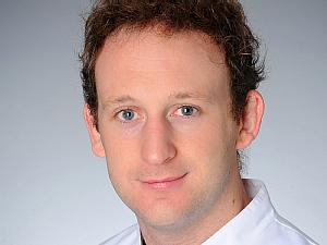 Dr. phil. Philip Lewis, Foto: Uniklinik Köln