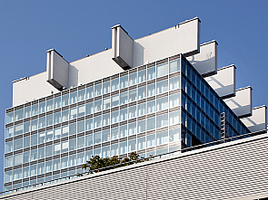 Bettenhaus, Foto:Uniklink Köln
