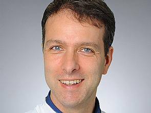 Prof. Dr. Jörg Dötsch, Foto: Uniklinik Köln