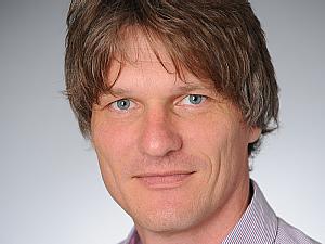 Univ.-Prof. Dr. Bent Brachvogel, Foto: Uniklinik Köln