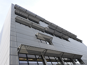 Center for Molecular Medicine Cologne der Universität zu Köln, Foto: Uniklinik Köln