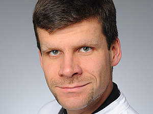 Priv.-Doz. Dr. Bastian von Tresckow, Foto: Uniklinik Köln