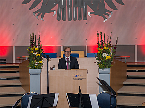Prof. Dr. Jan Brunkwall, Foto: Michael Kreißl