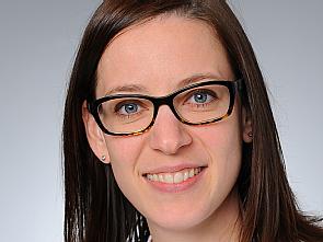 Dr. Julia Kaminski, Foto: Uniklinik Köln