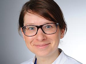 Dr. Susan Grote, Foto: Uniklinik Köln
