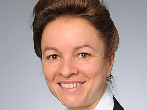 Prof. Dr. Stephanie Stock, Foto: Uniklinik Köln