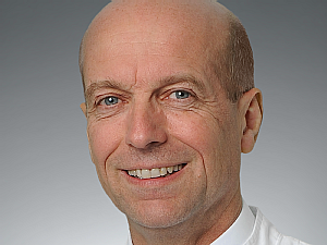 Univ.-Prof. Dr. Peer Eysel, Foto: Uniklink Köln