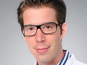 Dr. Florian Siedek, Foto: Uniklinik Köln