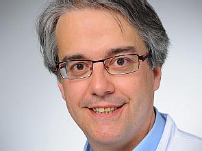 Prof. Dr. Bernhard Schermer, Foto: Uniklinik Köln