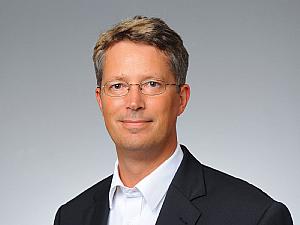 Prof. Dr. Claus Cursiefen, Foto: Christian Wittke