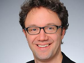 Priv.-Doz. Dr. Freerk Baumann, Leiter der Arbeitsgruppe Onkologische Bewegungsmedizin, Foto: Uniklinik Köln