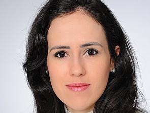 Julia Simões Correa Galendi, Foto: Uniklink Köln