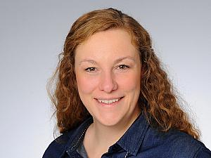 Dr. Alexandra Schrader, Foto: Uniklinik Köln