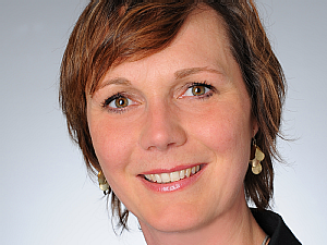 Priv.-Doz. Dr. Clara Lehmann, Foto: Uniklinik Köln