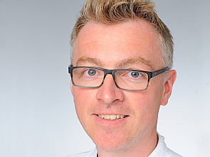 Prof. Dr. Jan-Christoffer Lüers, Foto: Uniklinik Köln