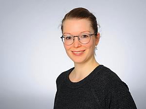 Juliane Lübbert, Foto: Uniklinik Köln
