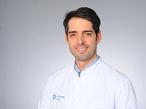 Prof. Dr. Joseph Kambeitz, Foto: Uniklinik Köln